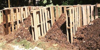 Backyard Composting with Rhonda Sherman