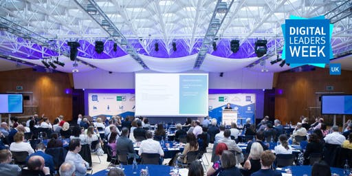 National Digital Conference 2019 - Smart Places