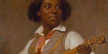 Evening Food for Thought: Musical Art & Life of William Sidney Mount