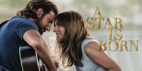 Outdoor Cinema: A Star is Born tickets