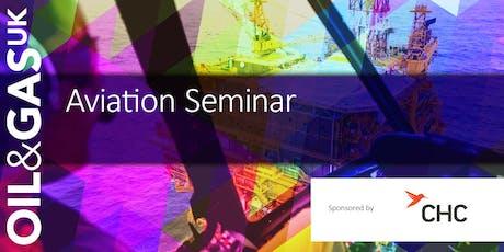 OGUK Aviation Seminar (25 June 2019) tickets