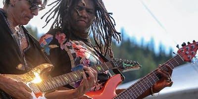 Guitar Town VIP