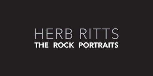 Food for Thought: Herb Ritts: The Rock Portraits