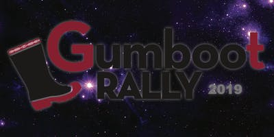 Gumboot Rally 2019: May the Fourth be with you!