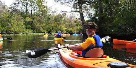 Sultana Adult Paddling Experience-Berlin, MD tickets