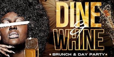 #BrunchGods - Dine & Whine (CARIB/AFRO/TRAP Brunch