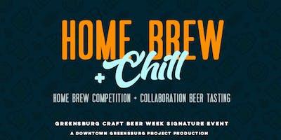 Home Brew + Chill