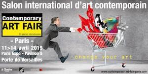 Contemporary ART FAIR - Paris