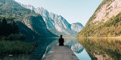 Hornblower Wellness Wednesday  - Meditation  tickets