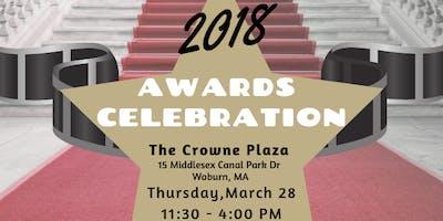 C21NE 2018 Awards Ceremony