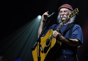 David Crosby & Friends