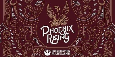 2019 Phoenix Rising Benefit Event