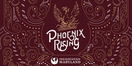 2019 Phoenix Rising Benefit Event tickets