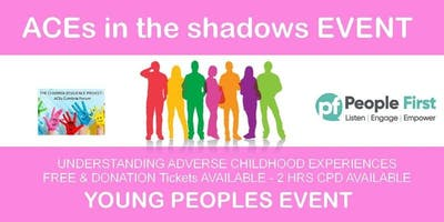 2019 CARLISLE ACEs in the shadows YOUNG PEOPLES Event
