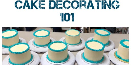 Baltimore Md Cake Decorating Class Events Eventbrite
