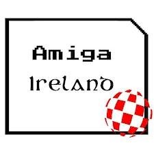 Amiga Ireland logo