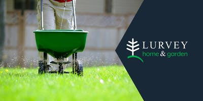 ASK THE EXPERT: Lawn Fertilization