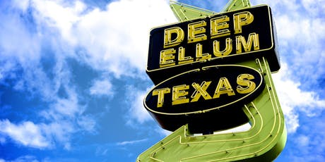 Deep Ellum Beer Tour tickets