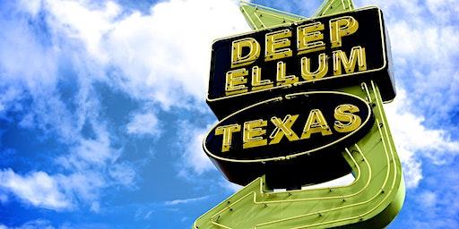 Deep Ellum Beer & Cider Tour