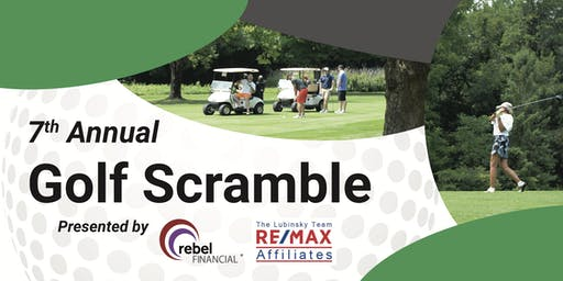 rF 7th Annual Golf Scramble