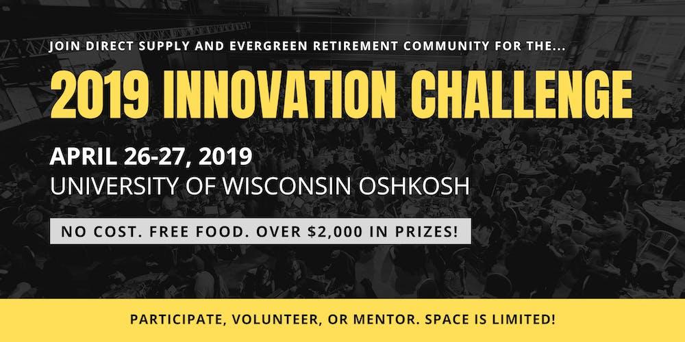 Oshkosh Campus Map.2019 Innovation Challenge At Uw Oshkosh Registration Fri Apr 26