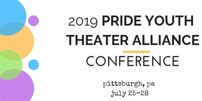 2019 PYTA Conference