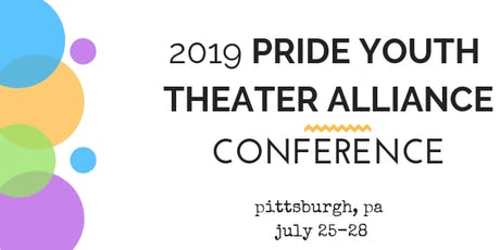 2019 PYTA Conference tickets