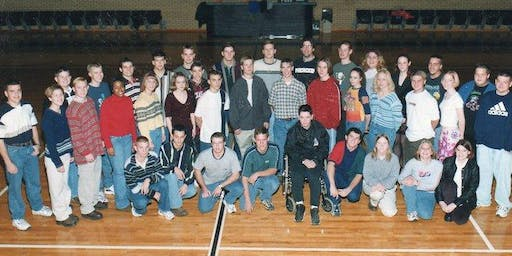Forsan Class of '99 20 year Reunion