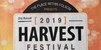 Harvest Dinner Fundraiser for The Place Within Counseling