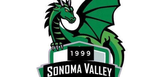 Sonoma High Class of 1999 Reunion