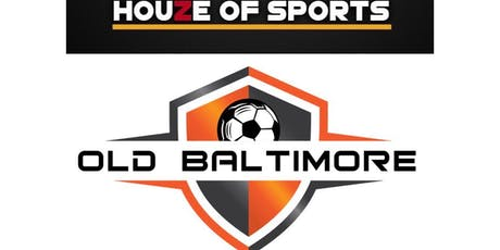 Houze of Sports Camp / Old Baltimore Summer Soccer Camp tickets