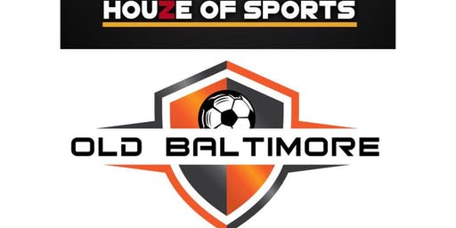 Houze of Sports Camp / Old Baltimore Summer Soccer Camp