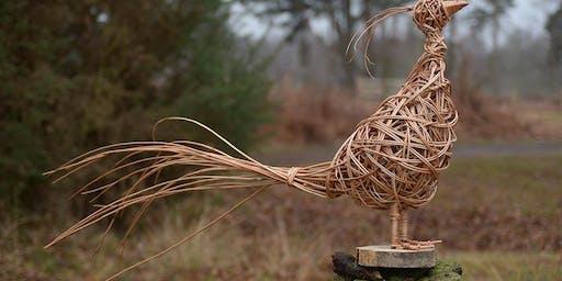 Willow Pheasant Workshop