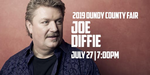 Joe Diffie in Concert