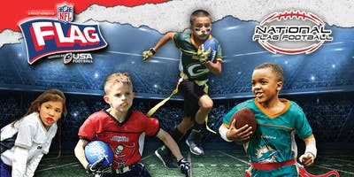 NFL Youth Flag Football League - Silver Spring, MD