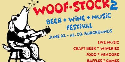 ACAS Beer, Wine & Music Festival