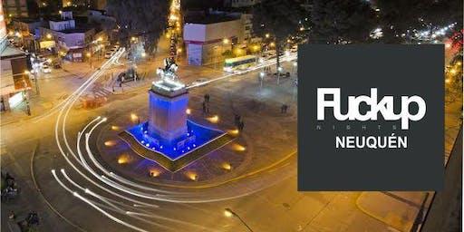 Fuckup Nights Neuquén - Vol. VII