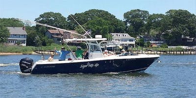 West Marine Woodbridge Presents Promote Your Charter Business Here!