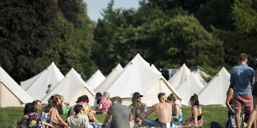 ALS 2019 | BOUTIQUE CAMPING & CAMPER VAN TICKETS