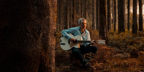 Justin Curran at The Bee's Mouth, Brighton tickets