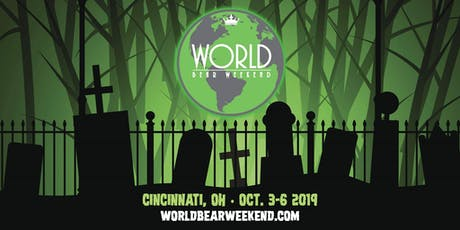World Bear Weekend 2019 tickets
