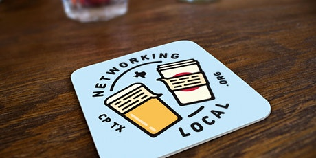 "Monthly Business ""Happy Hour"" by Networking Local™ tickets"