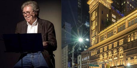 "CLASSICALLY EXPOSED: ""From Carnegie Hall to The Cell"" with narration by Charles R. Hale tickets"