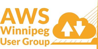 Winnipeg AWS User Group March Meetup