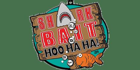Shark Bait Hoo Ha Ha 1 Mile, 5K, 10K, 13.1, 26.2-Shreveport tickets