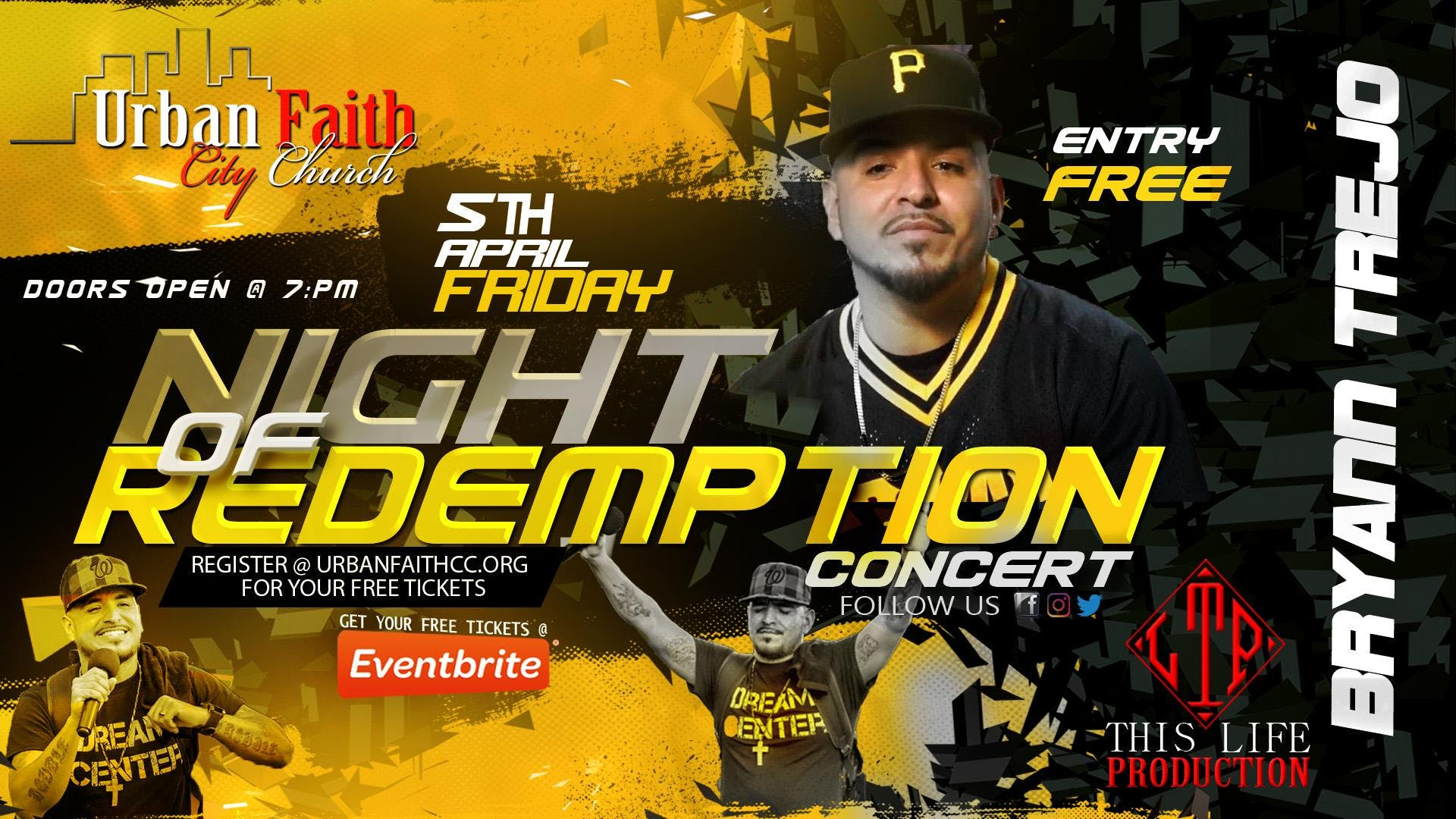 Night of Redemption