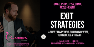 Property Exit Strategies – Reverse Thinking The Safe...