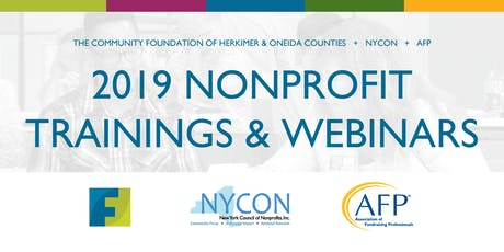 Free Nonprofit Training: Human Resource Law from A to Z for Your Nonprofit tickets