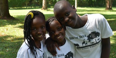 """Lifting Lives' 5th Annual 5k and Festival """"Run for Africa"""""""