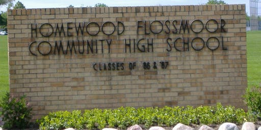 Homewood-Flossmoor High School Class of 1984 - 35th Reunion